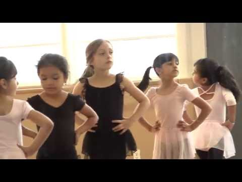 Ballet/Tap/Jazz Dance @ The Rialto Community Center