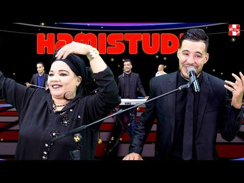 Jawad Izem & El Hassania – Tana yetguit