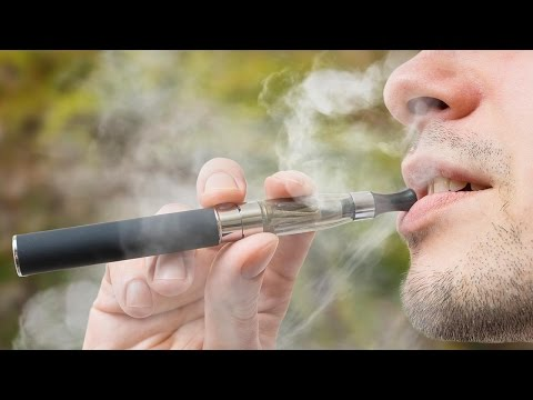 """""""A Billion Lives' Documentary Suggests There's a Conspiracy Against Vaping"""
