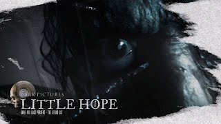 Little Hope #7 - The Brand Cut - Game Pro Boos