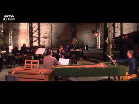 Bach, Biber, Zelenka (Delphine Galou, Thibault Noally, Musiciens du Louvre Grenoble, 2014)