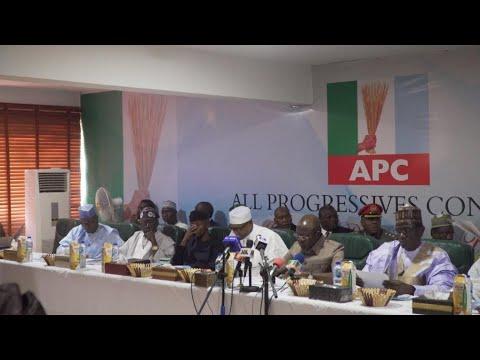 Nigeria-présidentielle reportée, reprise de la campagne électorale en attendant le scrutin