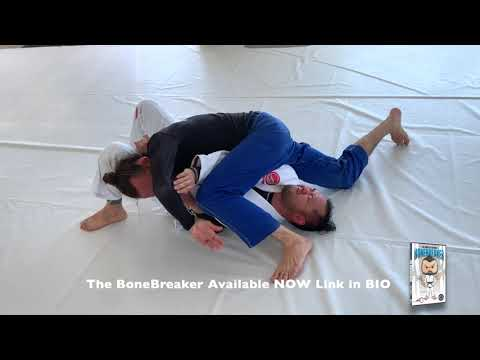 Effective, Simple Arm Bar from Side Control BJJAfter40
