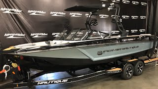2021 Nautique Super Air Nautiq…