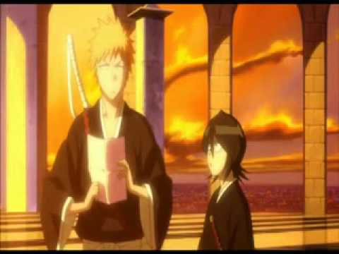 Bleach Fade to Black deleted scene (end of Fade to Black) english sub