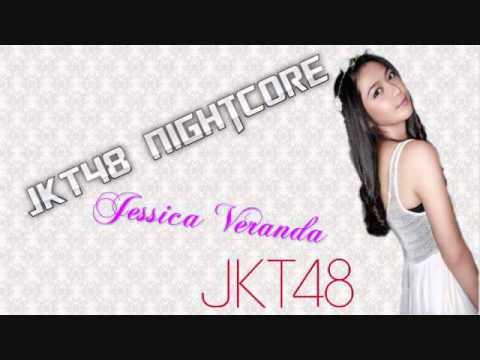 ► [NightCore] JKT48 - Dewi Theater (Theater no Megami)