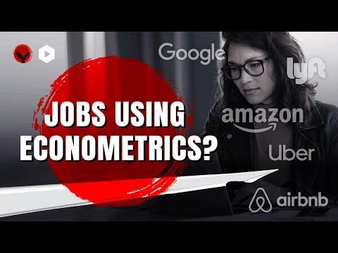 Josh Angrist: If I Master Econometrics, What Jobs Can I Get?