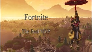The Real Fortnite MVP