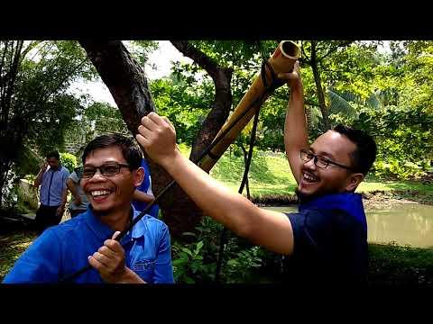 Sharing OTS SD 1 Sekolah Alam Indonesia Studio Alam
