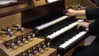 Hendrik Andriessen(1892- 1981), Sonata da Chiesa; Thème, Variations & Finale