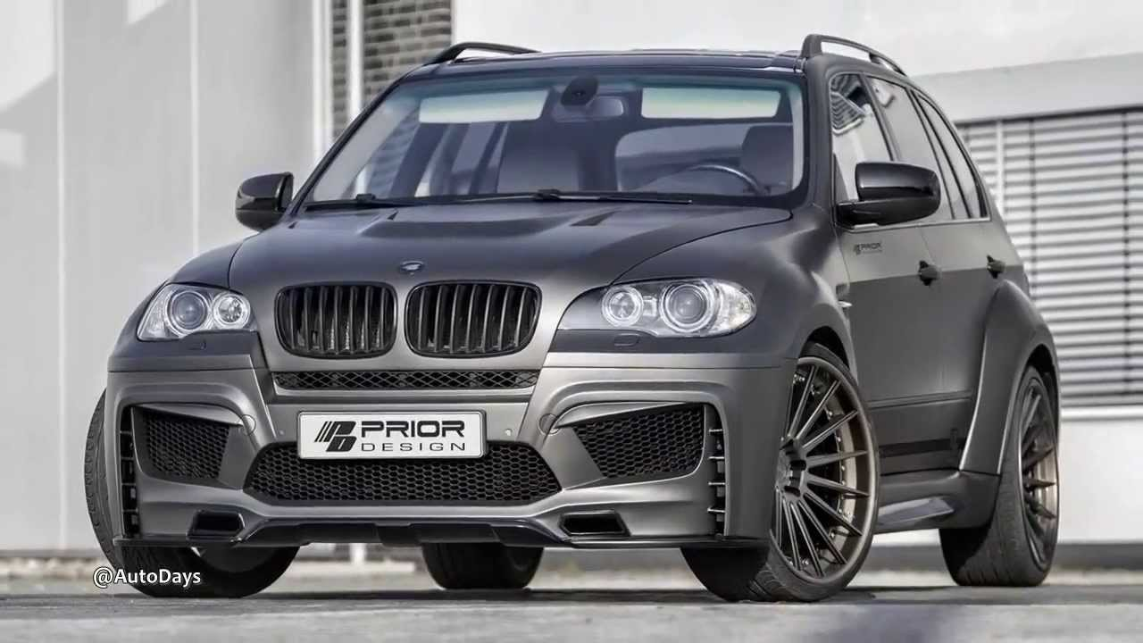 Bmw X5 Body Kit Hamann Www Pixshark Com Images