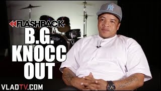 B.G. Knocc Out