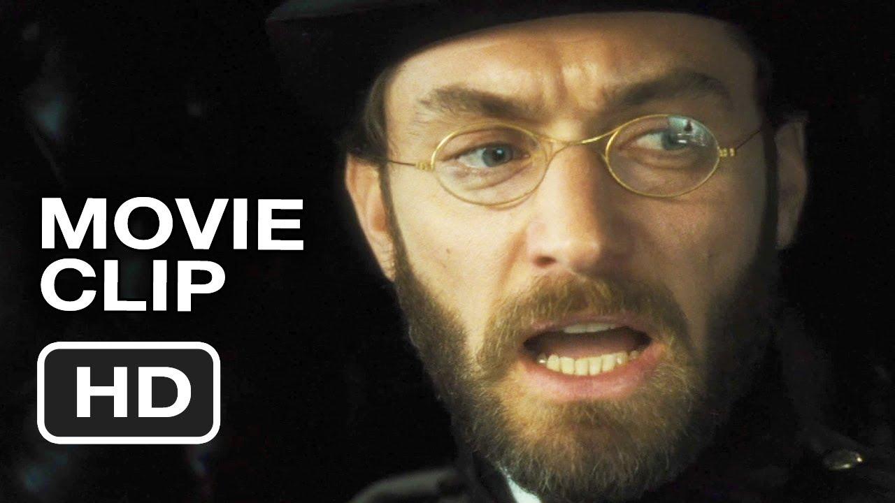 anna karenina movie clip improper 2012 keira