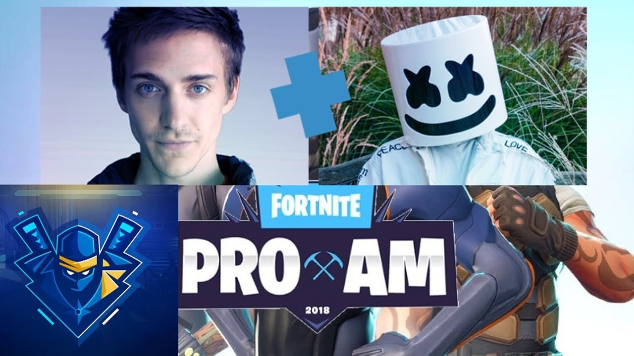 'Fortnite' Superstar Ninja Wins Epic's First E3 Celebrity ...