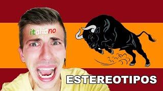 Qué piensan los italianos de los españoles   11 ESTEREOTIPOS