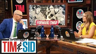 Why Did Senators Trade Zack Smith For Artem Anisimov? | Tim and Sid