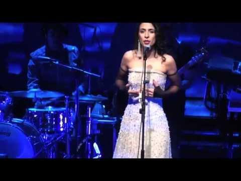 Marisa Monte - Ainda bem - Live in Barcelona (14/22)