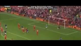the best epl goals of 2014 15 so far
