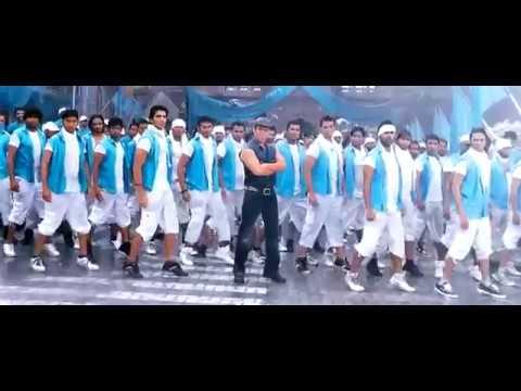 Bodyguard Yakın Koruma Hint Filmi Turkce Dublaj Full HD  Salman Khan