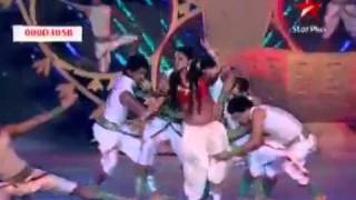 Star plus anthem Tu hi tu perfomed by  priyanka chopra @ starscreen awards  full song