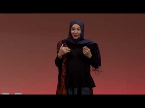 Organised love | Kübra Gümüşay | TEDxBerlinSalon