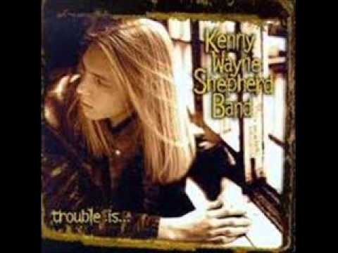 Kenny Wayne Shepherd Band  Everything is Broken