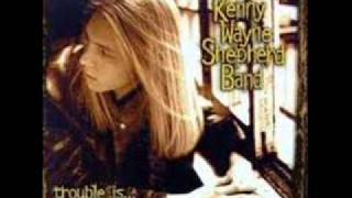 Watch Kenny Wayne Shepherd Everything Is Broken video