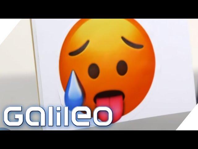 Was bedeuten diese Emojis?   Galileo   ProSieben