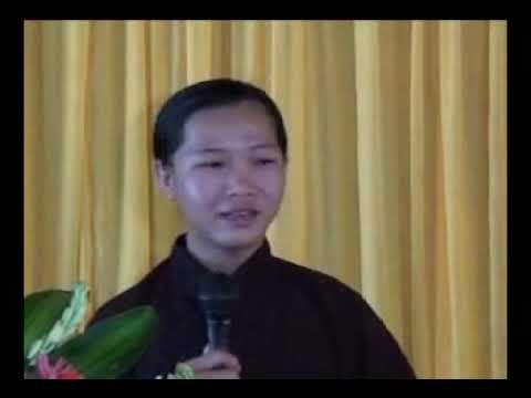 PGHH : Ai Lam Phuoc - Tu si Nguyen Phuoc Dat