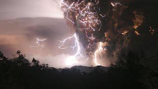 Природа обрушает гнев на мир. По всему миру жесткие ураганы и дожди