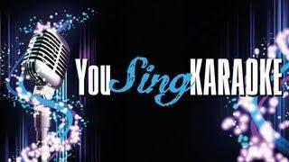 E se domani - Mina (Instrumental) - YouSingKaraoke