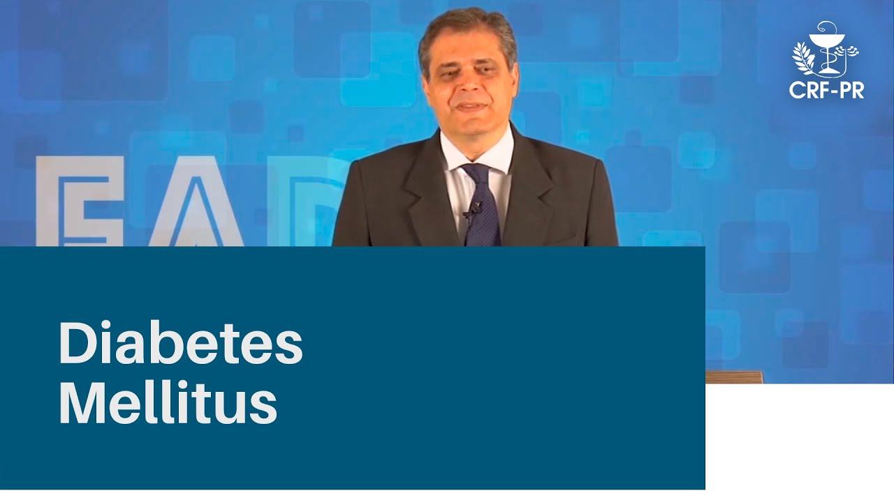 palestra diabetes leigos