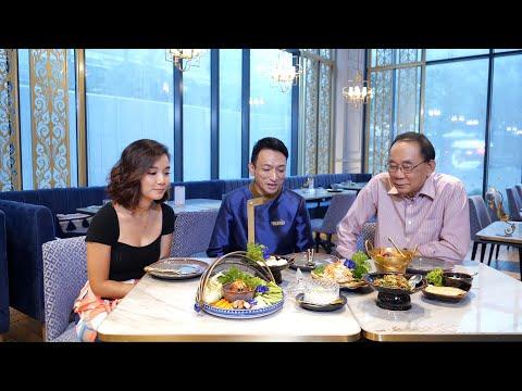 """กูรูคู่อร่อย ออกอากาศ 12 พ.ย. 63 (ร้านอาหารไทย """"ทองหล่อ"""")"""