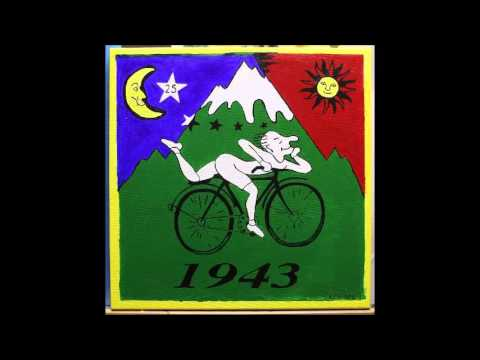 6PR Breakfast radio interview on Bicycle Day 19042016