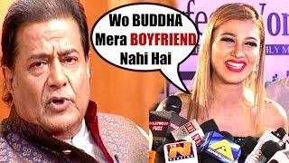Anup Jalota's GF Jasleen Matharu's MAKES FUN Of Him | Bigg Boss 12