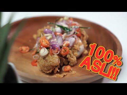 Sambal Matah 100% Asli Bali !