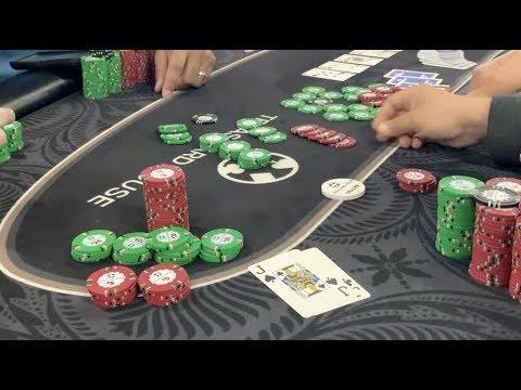 poker vlog