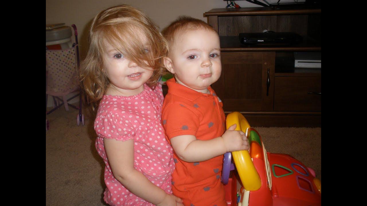 kids at 2 - photo #4