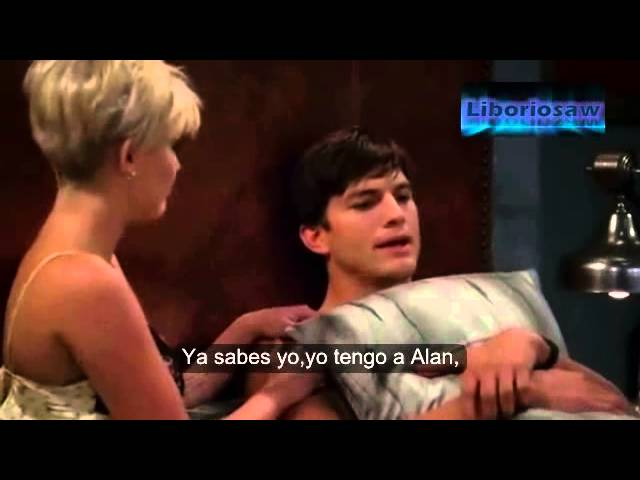 Miley Cyrus - En Two And A Half Men Capitulo Completo Subtitulado En Español Parte 3 Videos De Viajes