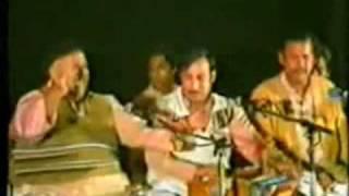 〖Dayar-e-Ishq main〗~Nusrat Fateh Ali Khan~ Kalam e Iqbal 1of2
