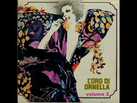 Ornella Vanoni – L'Oro Di Ornella - volume 2° - 1975 - original full album