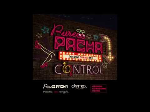 Pure Pacha Exclusive Summer Mix for Control - Mixed by AngelZ