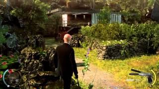 Hitman Absolution: Gameplay  1080p