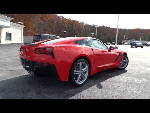 2016 chevrolet corvette christiansburg va blacksburg va for Ramey motors princeton wv