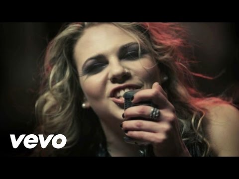 Kobra And The Lotus - Welcome To My Funeral