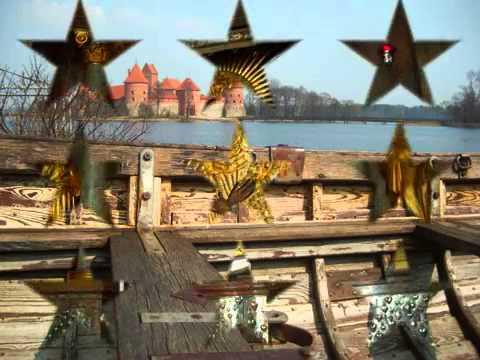 Lithuania Vilnius, Kaunas, Trakai Island Castle, my best photos   YouTube