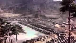 Der Korea Krieg - Vorgeschichte und Verlauf - Doku Koreakrieg