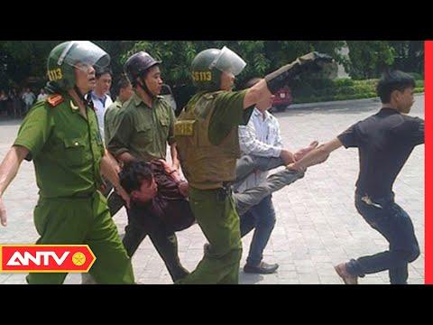 An ninh 24h | Tin tức Việt Nam 24h hôm nay | Tin nóng an ninh mới nhất ngày 15/06/2020 | ANTV