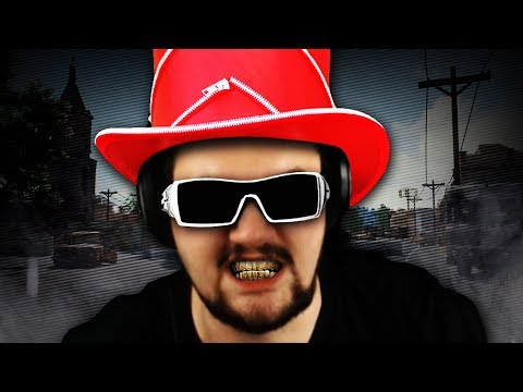 BECOMING T-PAIN (PUBG Funny Moments)