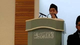 Naat: Muhammed par hamari jaan fida he